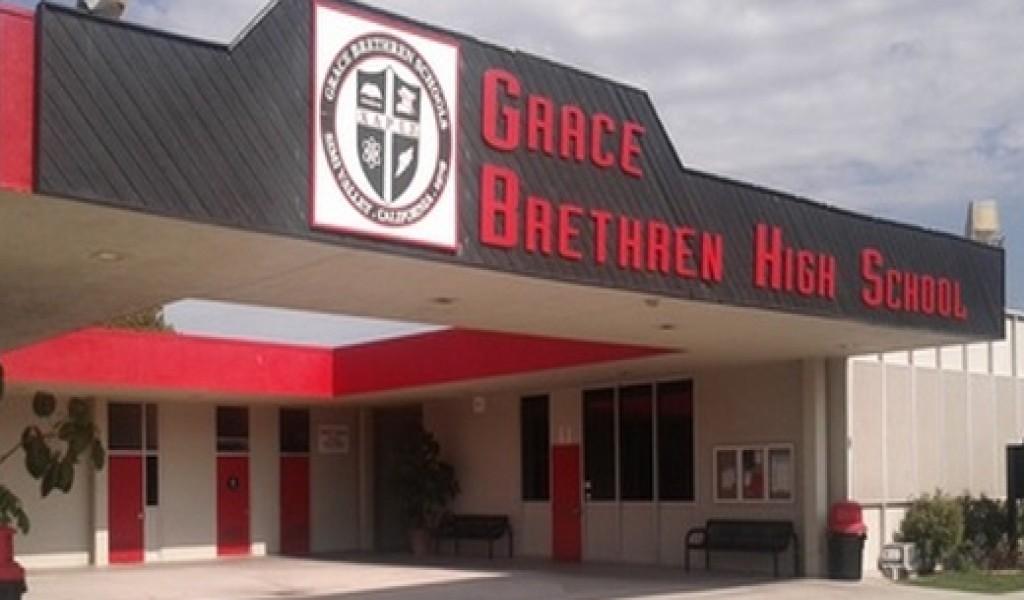 格蕾丝弟兄学校 - Grace Brethren Jr Sr High School | FindingSchool