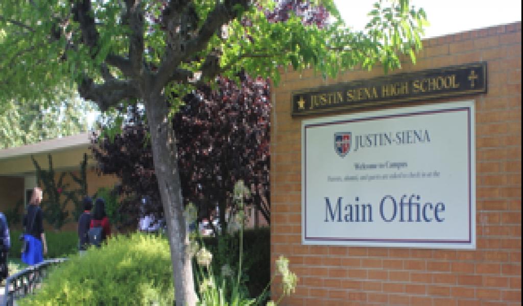 贾斯汀-锡耶钠高中 - Justin-Siena High School | FindingSchool