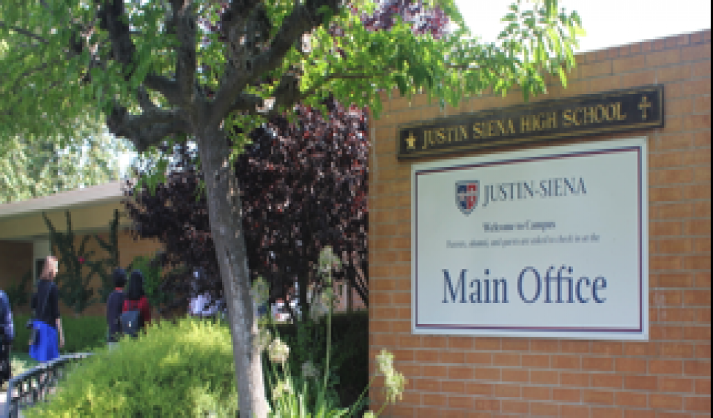 杰斯汀-西耶那大学预备高中 - Justin-Siena High School | FindingSchool