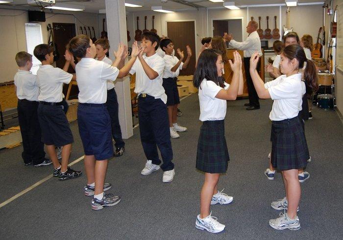 圣安德鲁主教学校