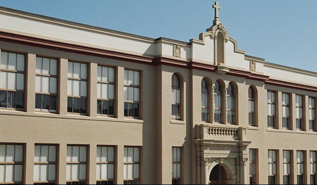 圣德保罗中学 - St Vincent De Paul High School | FindingSchool