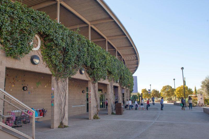 圣地亞哥朱莉斯學院