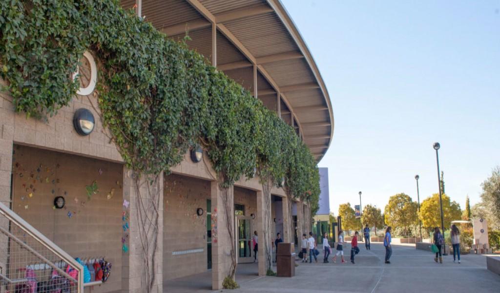 圣地亞哥朱莉斯學院 - San Diego Jewish Academy   FindingSchool