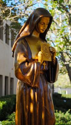 圣玛格丽塔天主教高中