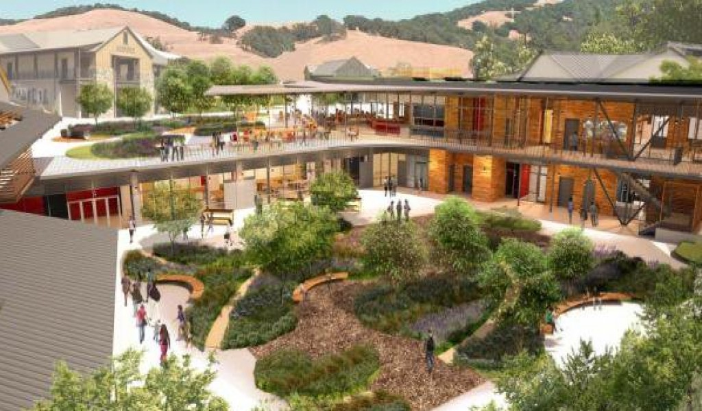 索诺玛学院 - Sonoma Academy | FindingSchool