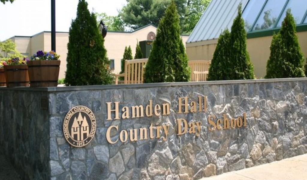 哈姆登霍尔学校 - Hamden Hall Country Day School | FindingSchool