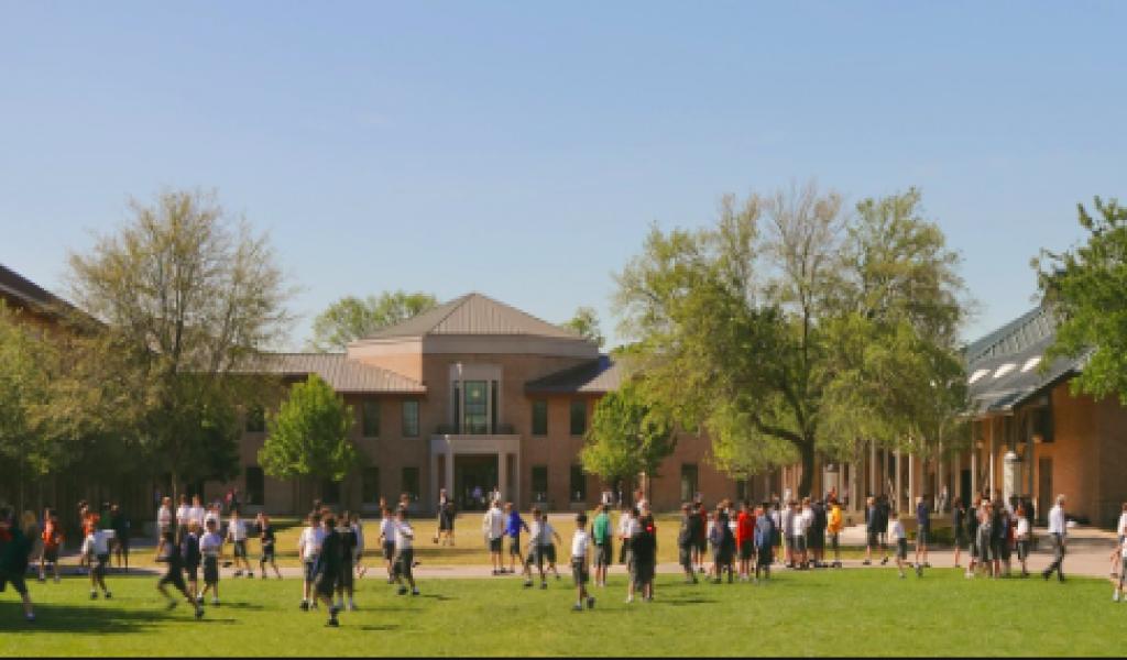 圣马克德克萨斯州分校 - St. Mark's School Of Texas | FindingSchool
