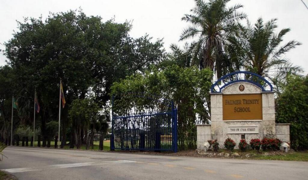 帕默圣三一学校 - Palmer Trinity School   FindingSchool