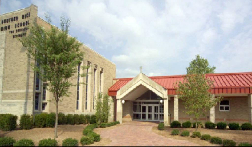 赖斯兄弟高中 - Brother Rice High School | FindingSchool