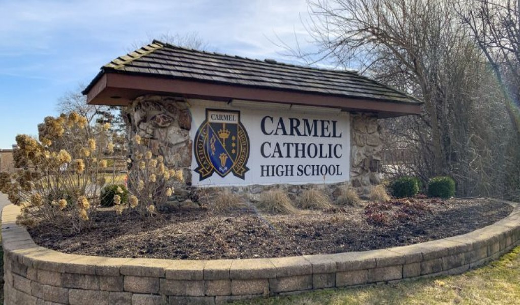 卡梅尔天主教高中 - Carmel Catholic High School | FindingSchool