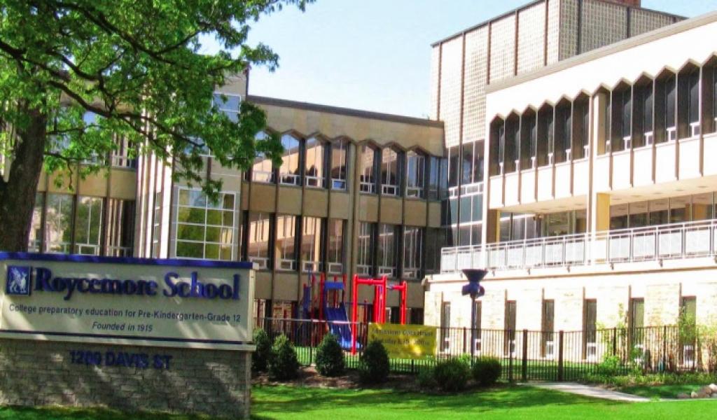 罗伊斯莫学校 - Roycemore School   FindingSchool