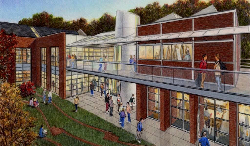 普林斯顿走读学校 - Princeton Day School | FindingSchool