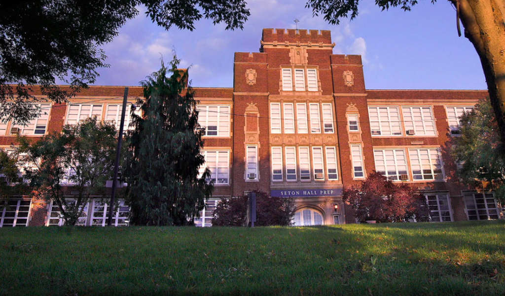 塞頓霍爾預備中學 - Seton Hall Preparatory School | FindingSchool