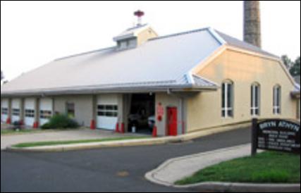 新教会中学