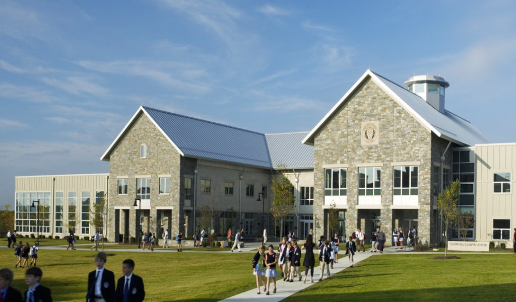 圣公会学院 - The Episcopal Academy | FindingSchool