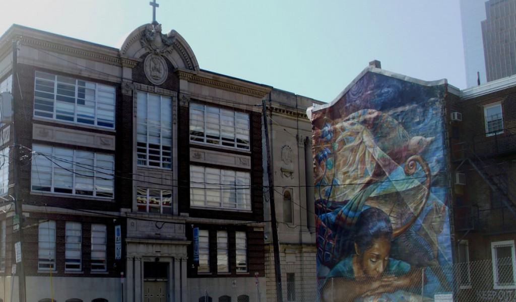 约翰哈拉汉天主教女校 - John W Hallahan Catholic Girls' High School | FindingSchool