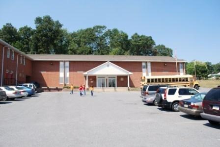卡尔费里山基督教学校