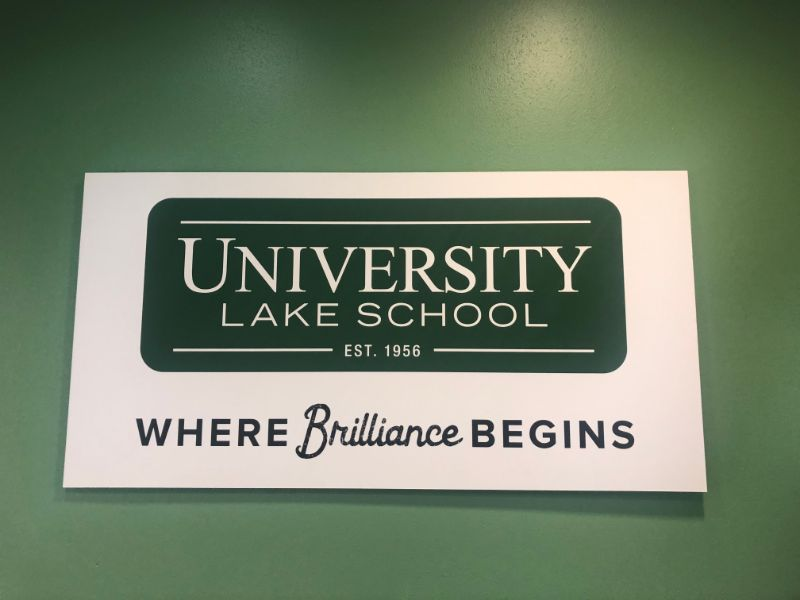 大学湖中学