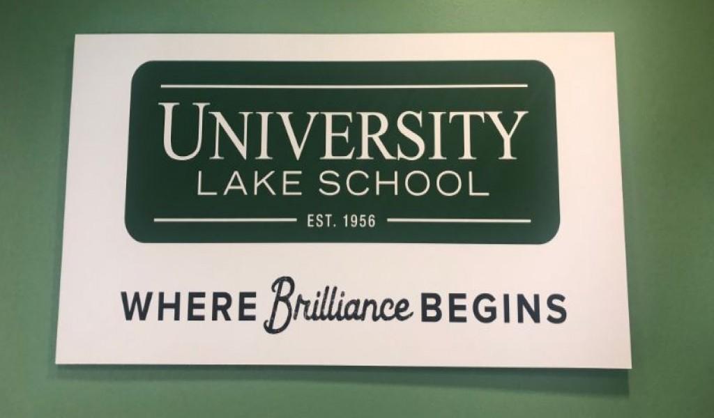 大学湖中学 - University Lake School   FindingSchool