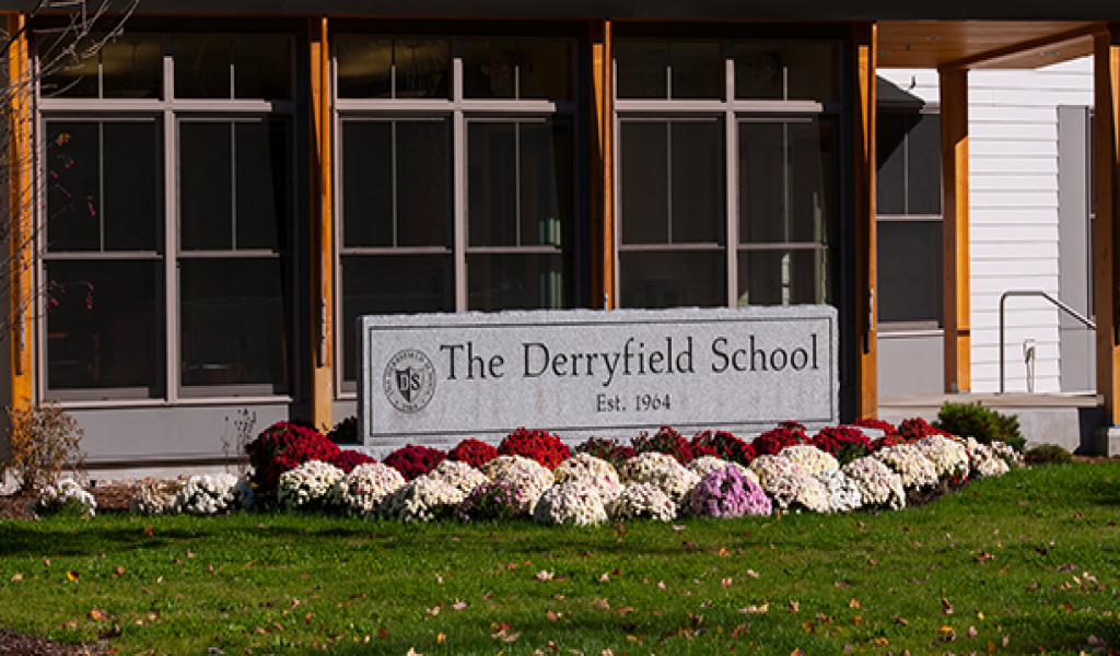 德里菲尔德学校 - The Derryfield School | FindingSchool