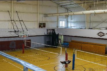 里斯堡基督学校