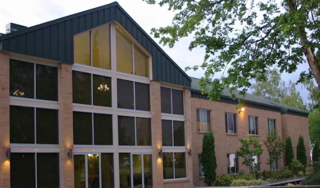奥本中学 - Auburn Adventist Academy | FindingSchool