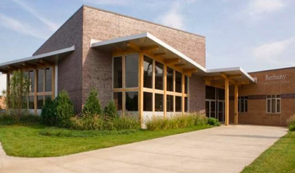 贝瑟尼基督学校 - Bethany Christian Schools | FindingSchool
