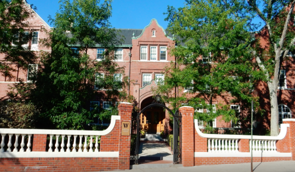 惠勒学校 - Wheeler School | FindingSchool