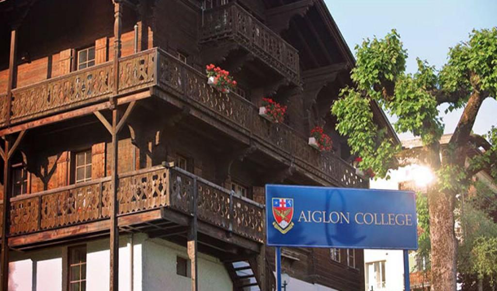 艾格隆学院 - Aiglon College   FindingSchool