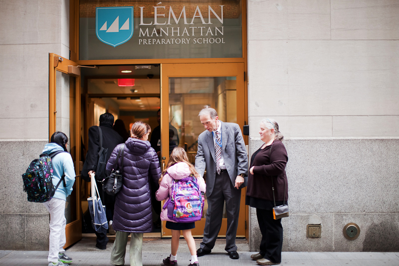 莱蒙曼哈顿预备学校
