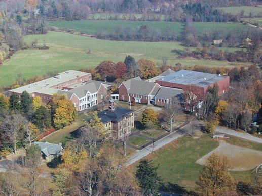 伍德斯托克学院