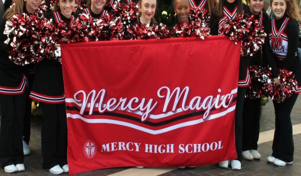 梅西高中 (Baltimore) - Mercy High School Baltimore | FindingSchool