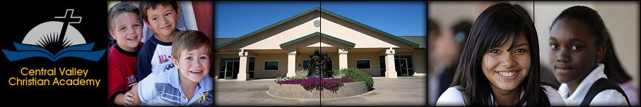中央谷基督学院