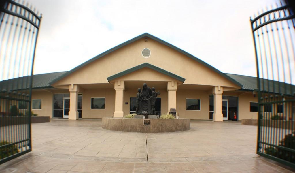 中央谷基督学院 - Central Valley Christian Academy   FindingSchool