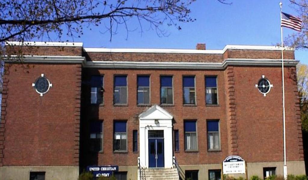 联合基督学校 - United Christian Academy   FindingSchool