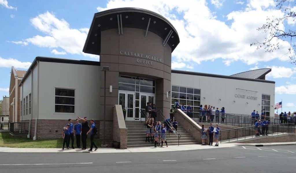 卡尔瓦里学校 - Calvary Academy-NJ | FindingSchool