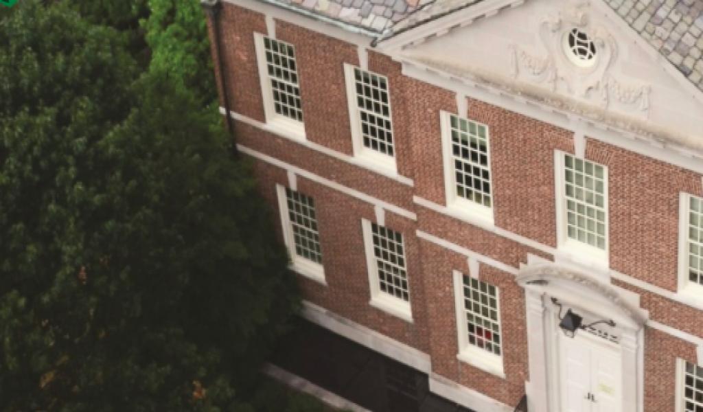 塔丘中学 - Tower Hill School-DE | FindingSchool