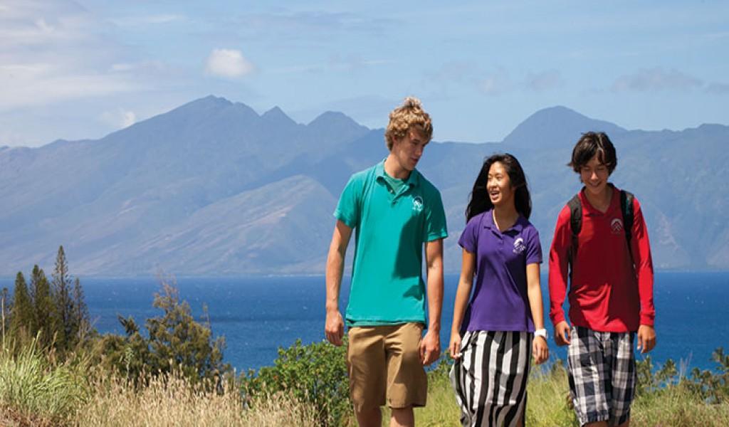 毛伊岛中学 - Maui Preparatory Academy | FindingSchool