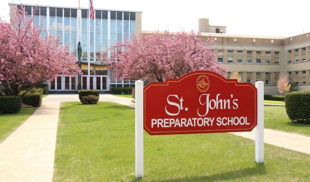 圣约翰预备高中 - St. John's Preparatory School   FindingSchool