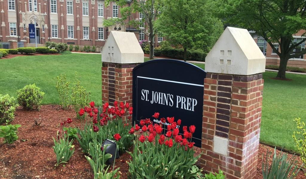 圣约翰预备学校 - St. John's Preparatory School MA | FindingSchool