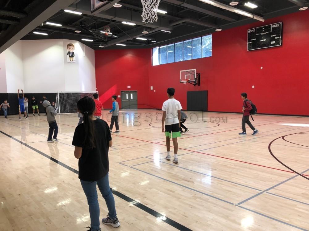 贝赛思独立学校硅谷校区