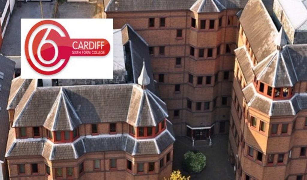 卡迪夫学院 - Cardiff Sixth Form College   FindingSchool