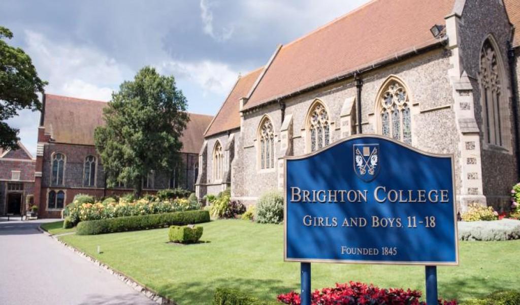 布莱顿中学 - Brighton College | FindingSchool