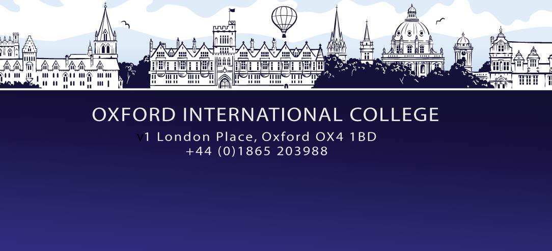 牛津国际学院-牛津校区