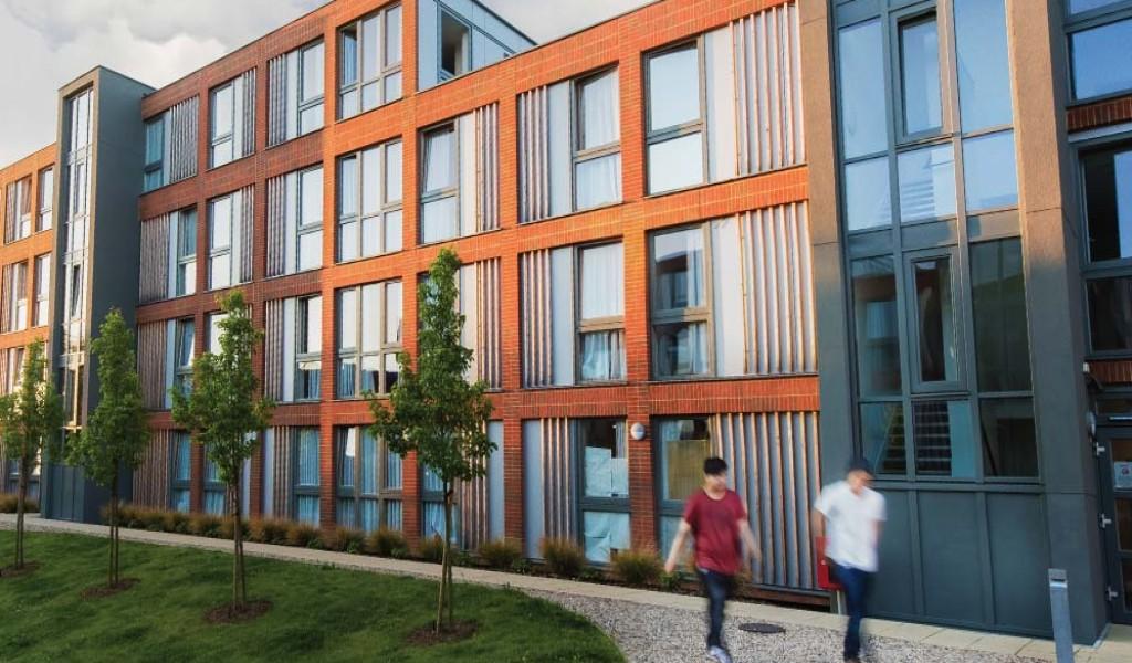 牛津国际学院-牛津校区 - Oxford International College   FindingSchool