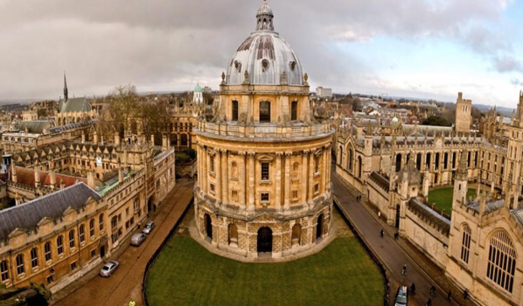 第欧瓦罗克斯学院 - d'Overbroeck's Oxford | FindingSchool