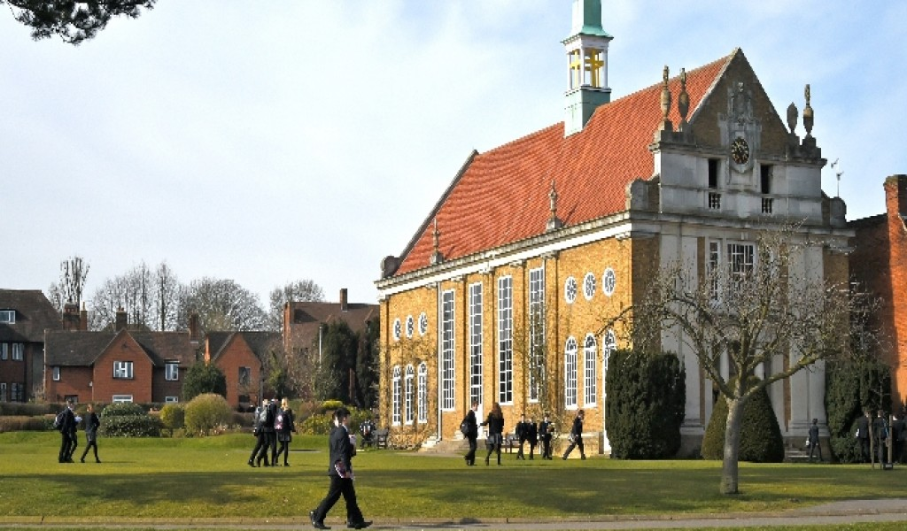 彼索普斯托福中学 - Bishop's Stortford College | FindingSchool