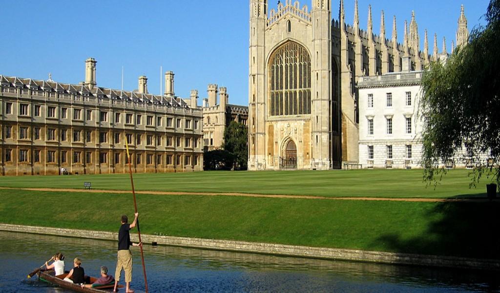 贝勒比斯学院- 剑桥校区 - Bellerbys College Cambridge | FindingSchool