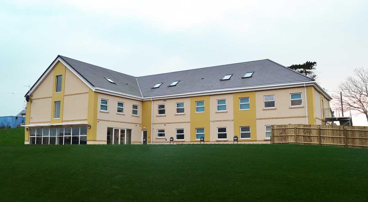 英国圣迈克尔学院
