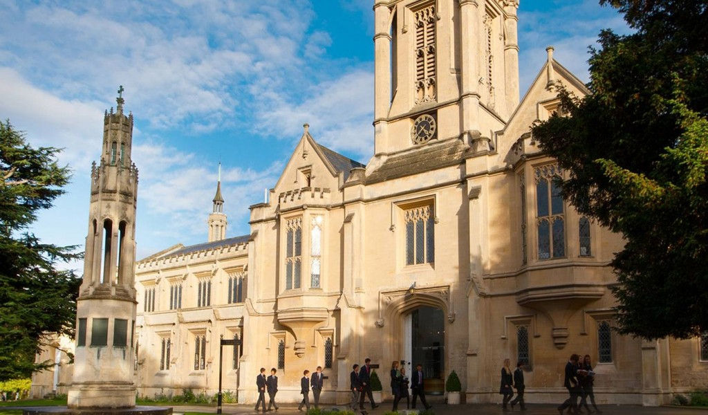 乔汀汉学院 - Cheltenham College | FindingSchool